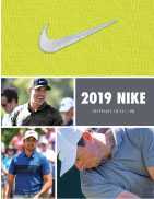 Nike Catalog Upgrade Your Golf Game in 2019 with Nike Apparel!
