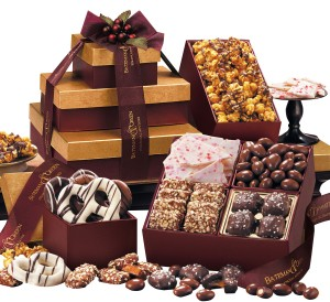 Holiday Chocolate Assortments