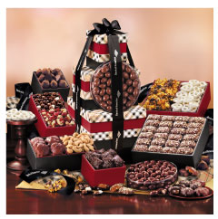 Holiday Food Gifts...The best all around gift to show your appreciation!